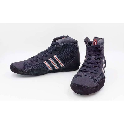 Купить Борцовки замша-нейлон Adidas OB-2501