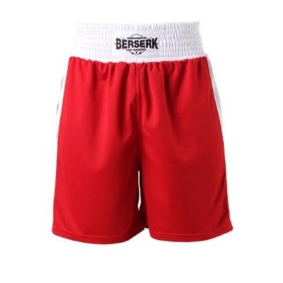 Купить Шорты BERSERK Boxing Red