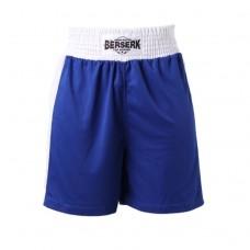 Шорты Berserk Boxing Blue
