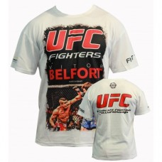 Футболка BERSERK UFC FIGHTERS BELFORT