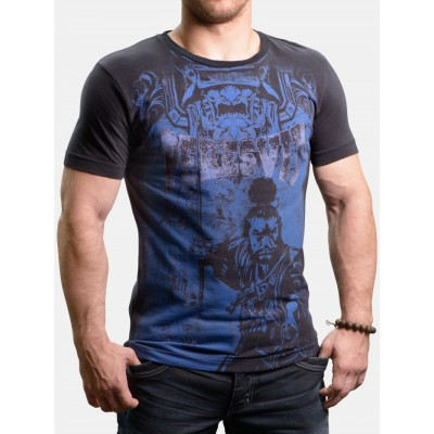 Купить Футболка Peresvit Musashi T-Shirt