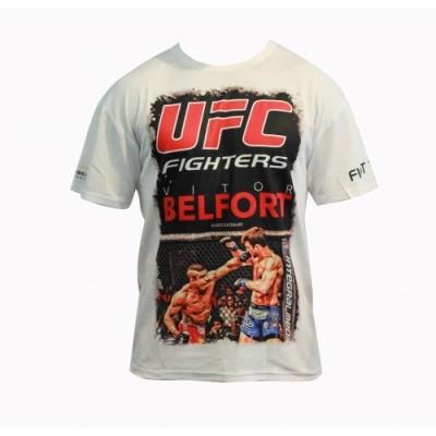 Купить Футболка BERSERK UFC FIGHTERS BELFORT