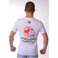 Футболка BERSERK for KYOKUSHIN white