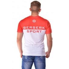 Футболка BERSERK CRASH 3