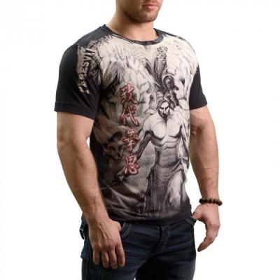 Купить Футболка Peresvit Samurai Fury T-shirt
