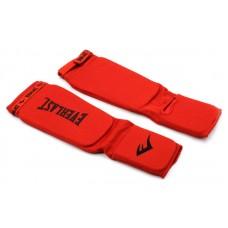 Защита для ног EVERLAST MA-4613-R красный
