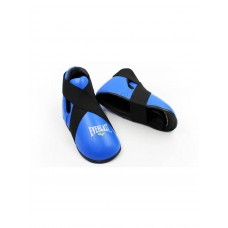 Футы кожаные EVERLAST EV-1815L-B синий