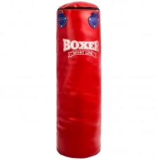 Мешок боксерский Цилиндр Кожа h-100см BOXER Классик 1001-03