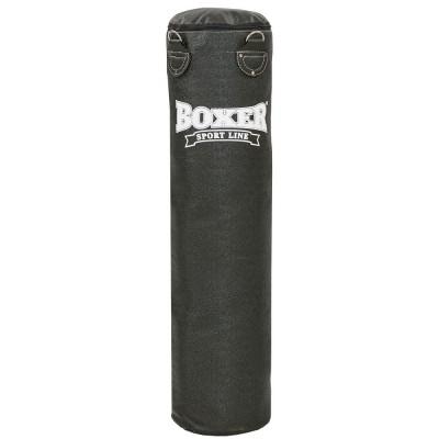 Купить Мешок боксерский Цилиндр Кирза h-140см BOXER Классик 1002-01