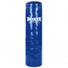Мешок боксерский Цилиндр ПВХ h-120см BOXER Классик 1003-02