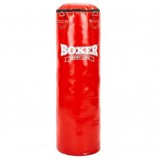 Мешок боксерский Цилиндр ПВХ h-100см BOXER Классик 1003-03