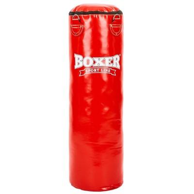 Купить Мешок боксерский Цилиндр ПВХ h-100см BOXER Классик 1003-03
