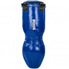 Мешок боксерский Силуэт ПВХ h-120см BOXER 1025-01