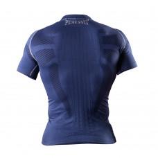 Компрессионная футболка Peresvit 3D Performance Rush Compression T-Shirt Navy