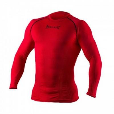 Купить Компрессионная футболка с длинным рукавом Peresvit 3D Performance