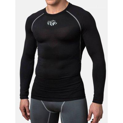 Купить Компрессионная футболка Peresvit Air Motion Compression Long Sleeve