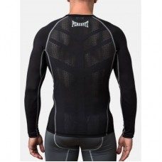 Компрессионная футболка Peresvit Air Motion Compression Long Sleeve T-Shirt Black