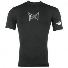 Рашгард TAPOUT SHORT SLEEVED