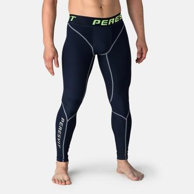 Купить Компрессионные штаны Peresvit Air Motion Compression Leggings Navy Grey