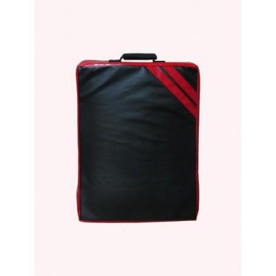 Купить Макивара гнутая Spurt ПВХ 950 (45х65х10)