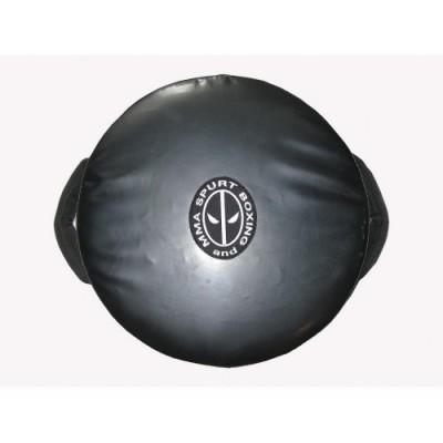 Купить Боксерская круглая макивара Spurt PVS черная