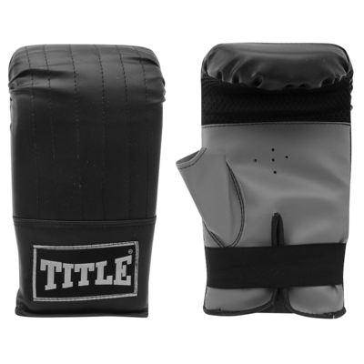Купить Снарядные перчатки Title Champ Bag Mitts