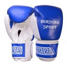 Перчатки БОКС BERSERK SPORT (кожа)