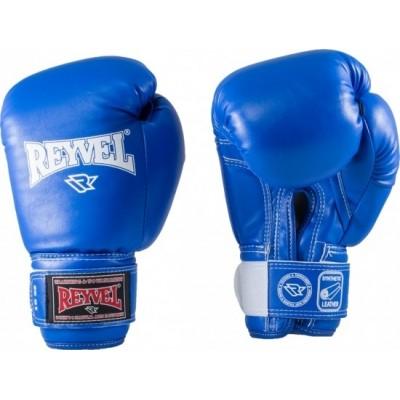 Купить Боксерские перчатки REYVEL Винил 8 унций цвета в ассортименте