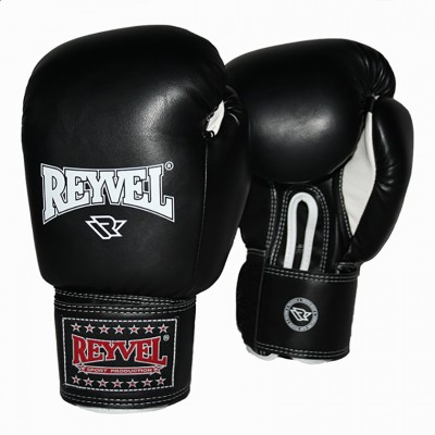 Купить Боксерские перчатки REYVEL винил 10 унций (цвета)