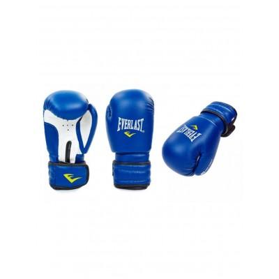 Купить Перчатки боксерские PVC EVERLAST MA-5018-B (синие)