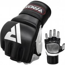 Перчатки ММА RDX X7