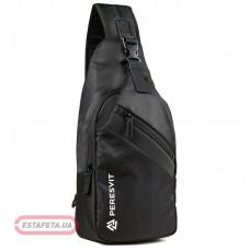 Сумка Peresvit Pulse Sling Bag Black