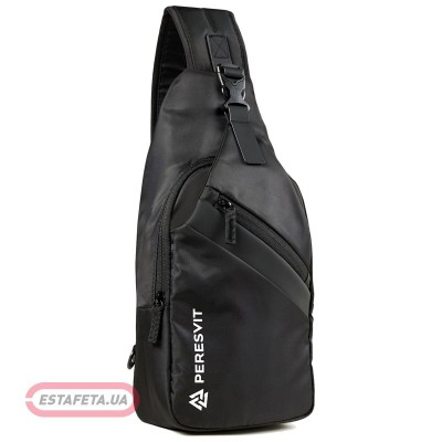 купить Сумка Peresvit Pulse Sling Bag Black