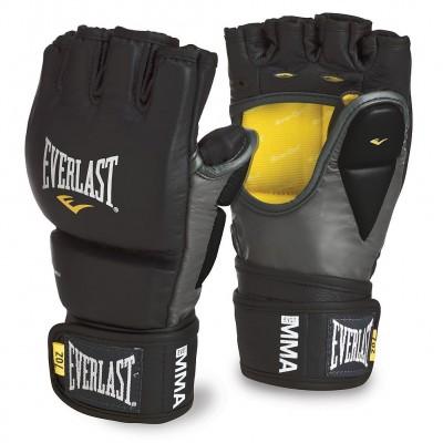 Купить Боевые перчатки для ММА Everlast PRO
