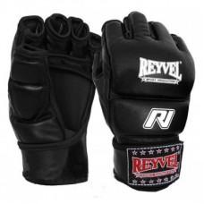 Перчатки REYVEL М1 чёрные винил