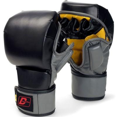 Купить Перчатки для ММА Everlast PRO STRIKING