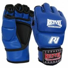 Перчатки REYVEL М1 винил синие