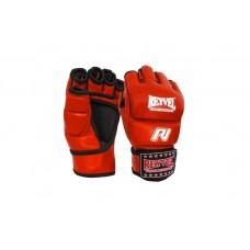 Перчатки REYVEL М1 винил красные