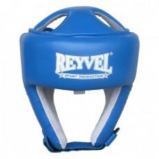 Шлем боксёрский REYVEL винил тип 2 цвета