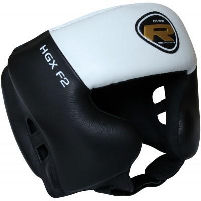 Купить Шлем RDX White с защитой