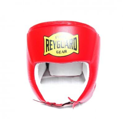 Купить Шлем ФБУ кожа Reyguard красный