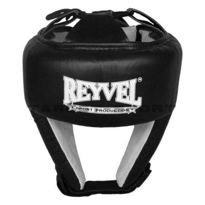 Купить Боксерский шлем REYVEL тип 1 чёрный
