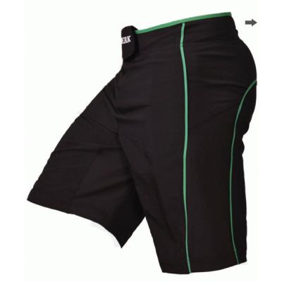 Купить Шорты для MMA BERSERK LITHE WORKOUT black/green