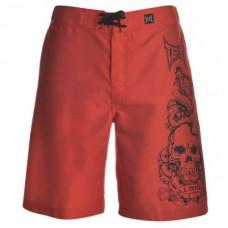 Шорты мужские Tapout Short RED