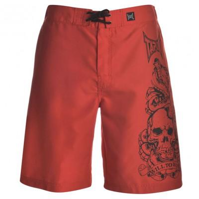 Купить Шорты мужские Tapout Short RED