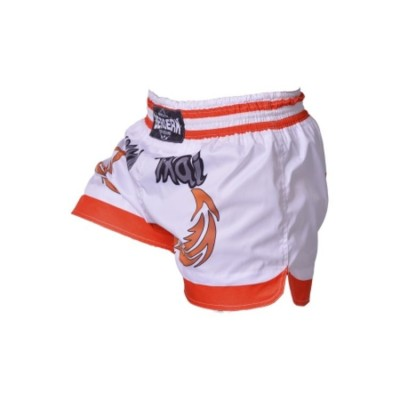 Купить Шорты BERSERK Muay Thai Fighter white