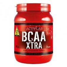 Аминокислоты Activlab BCAA Xtra + L-glutamine (500 г)