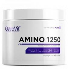 Аминокислоты Ostrovit Amino 1250 (120 таблеток.)