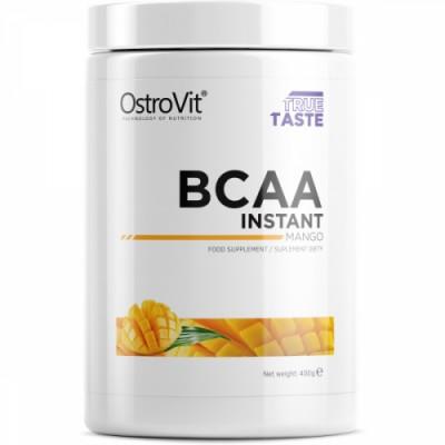 Купить Аминокислоты Ostrovit BCAA INSTANT (400 грамм.)