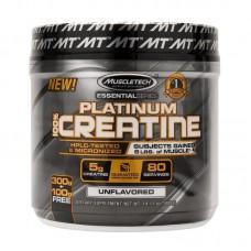 Креатин Muscletech Platinum 100% Creatine (400 грамм.)
